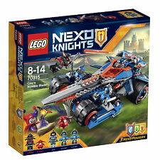 LEGO ® Nexo Knights ™ 70315 Clays lame-CRUISER NUOVO OVP NEW MISB NRFB