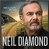 Neil Diamond - Melody Road (2014) cd mint