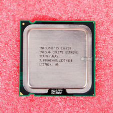Intel Core 2 Extreme QX6850 3 GHz Quad-Core CPU Processor SLAFN LGA 775