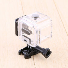 45M Underwater Waterproof Housing Case For GoPro Hero 4 Session Camera Camcorder