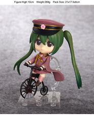 Miku Hatsune senbon sakura miku (Vocaloid) Anime Manga MIFiguren Set H:10cm Neu