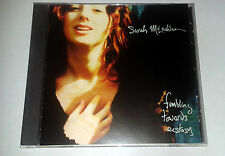 Sarah McLachlan - Fumbling Towards Ecstasy (1994)