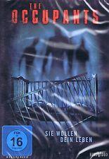 DVD NEU/OVP - The Occupants - Sie wollen dein Leben - Cristin Milioti