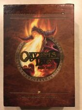 Onyxia's Lair Raid Deck World of Warcraft Special Edition Game Extension