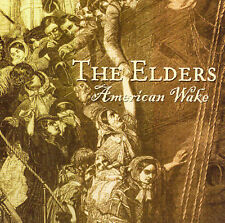 American Wake by The Elders (Celtic) (CD, Pubtone Records)