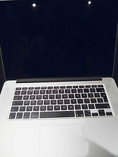 Apple 15.4-inch MacBook Pro 2.6GHz i7 16GB RAM 1 TB Dual Graphics Late 2013