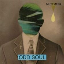Odd Soul by MUTEMATH (CD, Oct-2011, Warner Bros.)