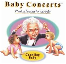 Baby Concerts Crawling Baby