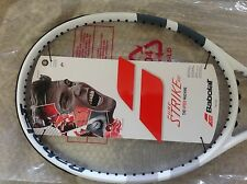 New Babolat Pure Strike 100 Racquet.