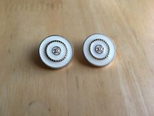Chanel buttons - Listing for 10 Buttons