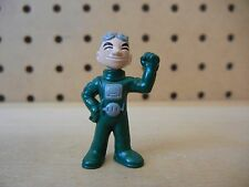 Bandai DC Teen Titans Go! GIZMO Fist Up Comic Book Heroes Mini Figure