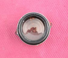 Military Jupiter-9 2/85mm (Sonnar) USSR Russian w. Flow focus