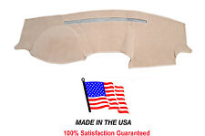 2001-2005 Toyota Rav4 Dash Cover Sand Beige Carpet TO24-8 Made in the USA