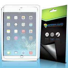 3x Ultra Clear Screen Protector Cover Guard Film for Apple iPad Air 5th Gen