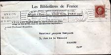 LES MINIMES à BRIE-COMTE-ROBERT (77) LES BIBLIOLATRES DE FRANCE en 1942