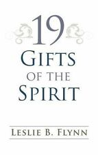 19 Gifts of the Spirit
