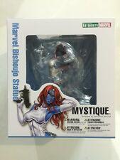 Kotobukiya Bishoujo Marvel Statue Mystique X-men
