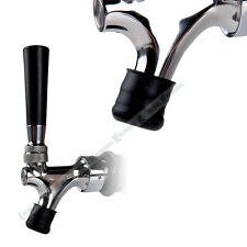 Silicon Faucet Spout Plug Beer Taps home brew keg kegrator