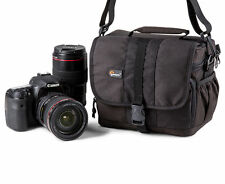 Lowepro Adventura 160 Camera Bag pack travel - Black