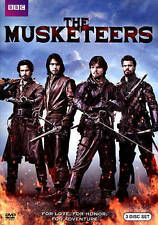 DVD Musketeers, The