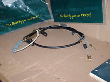 MAZDA 121 1991~1995 COMPLETE REAR BRAKE CABLE  FKB1824 First Line