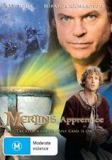 Merlin's Apprentice (DVD, 2007) Starring Sam Neill Brand New & Sealed