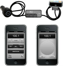 GRIFFIN iTrip AutoPilot Smartscan Fm Transmitter Car Charger iPod and iPhone 4