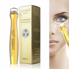 24K Golden Collagen Eye Cream for eliminating Dark Circle Wrinkle Beauty New E55