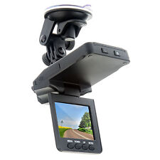 "6 LED 2.5 ""Full HD 1080P Auto DVR Träger-Kamera-Videogerät 270 ° Tachograph 1Pcs"