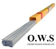 Tig Welding Rods 1.6mm 4043 Aluminium x1kg