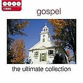 Various Artists - Ultimate Collection (Gospel, 2007)