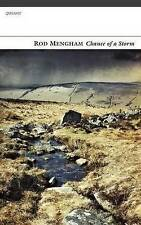 Mengham, Rod-Chance Of A Storm  BOOK NEW