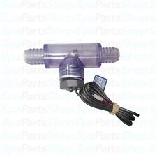 JACUZZI®/Sundance® Spa Part Inline Temp Sensor: Sunspa Tee Fitting - 6600-173