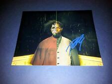 "TECH N9NE SIGNED AUTOGRAPHED REPRO 10X8"" PHOTO PP RAPPER HIP HOP TECH NINE"
