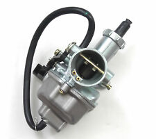 PZ26 26mm Carburetor ATV Dirt Pit Bike Quad Go Kart Honda 100cc 125cc 150cc