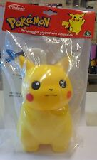 Go Giochi Preziosi BORRACCIA POKEMON Vintage Nuova New Water Bottle - PIKACHU -