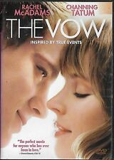 The Vow DVD, 2012
