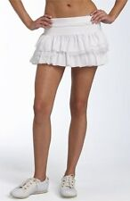 RARE ADIDAS by STELLA McCARTNEY TENNIS GOLF Skirt Dress White Size 34 Small NWT!