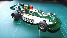 SCALEXTRIC MARCH 771 Modified F1 Car - With New Rear Tyres !
