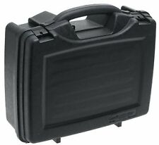Four Pistol Case Protector - 3 Layers High Density Foam & Thick Wall by Plano