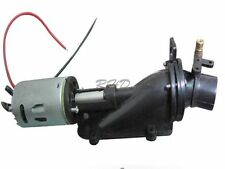 NQD 757-6024 RC Boat Turbo JET Part with Motor and 6024 Propller