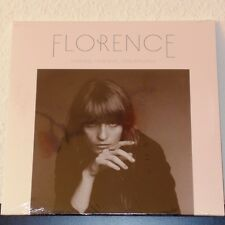 Florence + The Machine - How Big, How Blue, How Beautiful / Doppel-LP