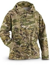 Military MultiCam Anorak Jacket Small