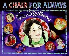 A Chair for Always-ExLibrary