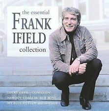 The Essential Frank Ifield Collection by Frank Ifield (CD, Oct-1997, EMI)