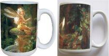 """""""Faery riflessione"""" Design in Ceramica Eco Tazza"""