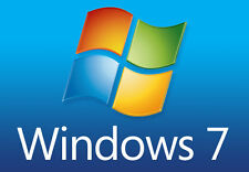 WINDOWS 7 FAMILIALE & PROFESSIONNEL (HOME & PRO) 32 BITS FR - ISO A GRAVER