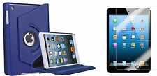 360 Rotating Smart Leather Case Cover with stand for iPad Air 1st 2nd Gen USA