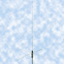 2 METER VHF AMATEUR HAM BASE STATION ANTENNA PRE-TUNED
