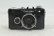 Minox Contax 1 Subminiature Film Camera with Display Case